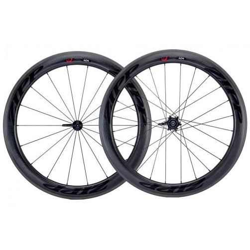 Zipp Firecrest 404 Carbon Clincher Wheelset