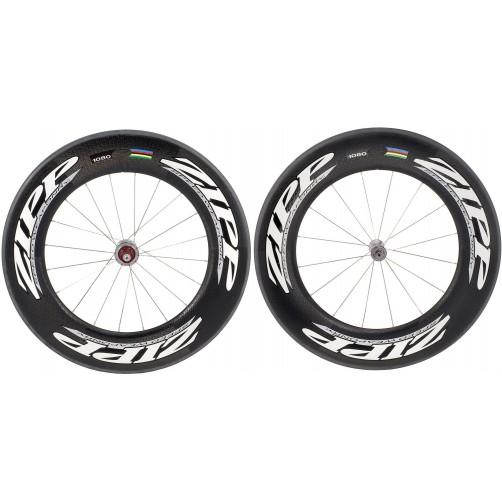 Zipp 1080 Tubular Wheelset